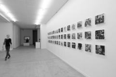 Basel Reality Check, Ausstellungsansicht. Foto: Lee Li