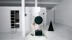Elodie Pong · The Artist, The Subjects and The Audience, 2011, Videostill, Courtesy Freymond-Guth Fine Arts.