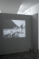 Martin Krenn · Ein Dorf aus Österreich, 2011, Video 33'10', Fotografie und Text © ProLitteris