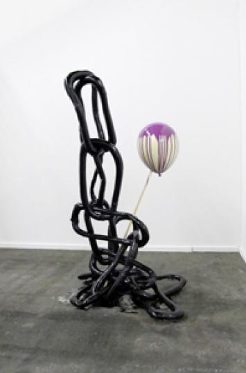 Fields and feelings/vue d'exposition (2011) Mixte Photos: Namsa Leuba