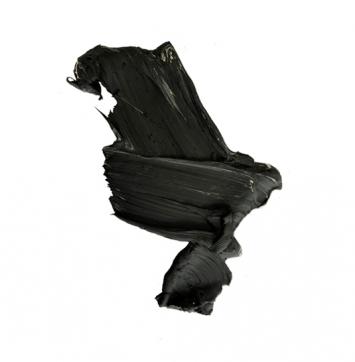 """""""Guliquili"""" 2020, Polymer und Pigment auf Alu, 102 x 65 cm"""