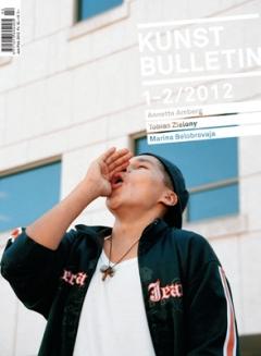 TITELBILD · Tobias Zielony · The Message, 2009-2011, Fotografie, Courtesy KOW Berlin