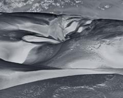 Guido Baselgia · Morteratsch #01, 2011, Fotografie in Leuchtkasten, 100 x 125 cm