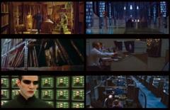 Tamara de Wehr & Joshua Burgr · Time Machine, 2012, Vidéo HD, 27'11' (en boucle), son stéréo, couleur, v.o. en français