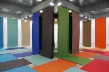 Whatsaguzzardo, 2011-2012, installation, dimensions variables