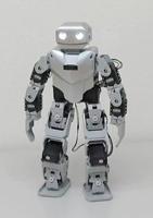 Frank Bodin/Johannes M. Hedinger (HEBDO) · Hebo II, 2011-2012, Kinetic robot