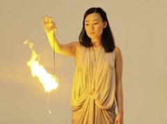 Mircea Cantor · Sic Transit Gloria Mundi, 2012, Videostill