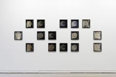 Lisa Oppenheim · Heliograms, 1876/2011. Foto: Aurélien Mole
