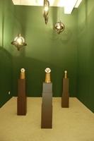 Guillaume Pilet · Ausstellungsansicht, 2013, Galerie Rotwand