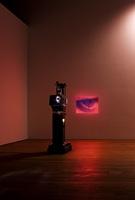 Charlotte, 2004, Installationsansicht, Emanuel Hoffmann-Stiftung. Foto: Tom Bisig