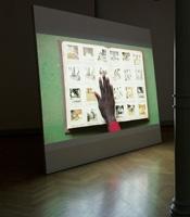 Filipa César · The Embassy, 2011, Video Full HD, Farbe, Ton, 27', Courtesy Cristina Guerra Contemporary ©ProLitteris