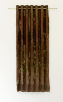 Gitte Schäfer · Chute Douce, 2013, Metall, 169x97x6cm