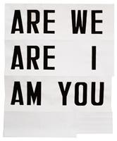 Alex Hanimann · ARE WE, 2012, Tempera auf Papier, montiert, 220x186cm ©ProLitteris