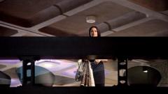 collectif_fact, Annelore Schneider & Claude Piguet · The Fixer, 2013, Video HD, 16/9, 1080p, 8'20', Screenshot