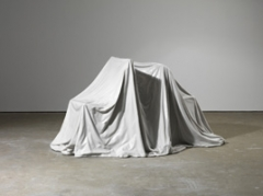 Ryan Gander · I is... (ii), 2012, Courtesy Lisson Gallery. Foto: Ken Adlard