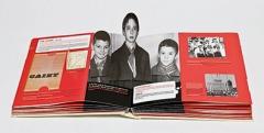 Stefan Constantinescu · The Golden Age of Children, 2008, Pop-up Book