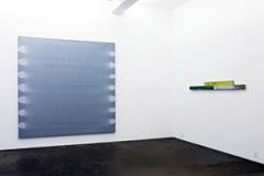 Michael Venezia · Malerei 1970-2013, Häusler Contemporary Zürich. Foto: Barbora Gerny
