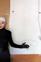 Manon · Hotel Dolores, 2008-2012, Fotoserie