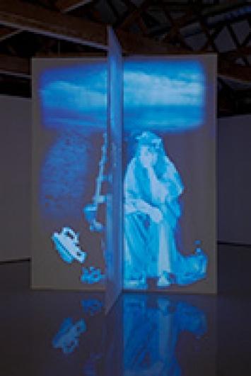 Minette Vári · Rebus, 2008, Courtesy Goodman Gallery South Africa