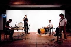 Livio Baumgartner · Endless Summer I, 2014, HD-Video, 1:00:14, Ton, Farbe, geloopt