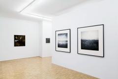 Jan Jedlička · Ausstellungsaufnahmen Galerie Wenger, 2015. Foto: Reto Kaufmann
