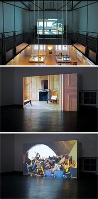 Amie Siegel · Provenance, 2013, Courtesy Simon Preston Gallery, New York und MAK/Nathan Murrell