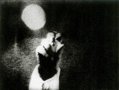 Lia Perjovschi · Similar Situation, 1993, Videostill