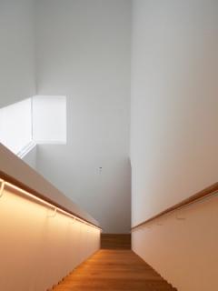 Morger + Dettli Architekten, Hilti Art Foundation, 2015. Foto: Thomas Schlupp