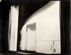 Friedrich Kiesler · Schaufenstergestaltung für SAKS Fifth Avenue, 1927/28 ©2014 Österreichische Friedrich und Lillian Kiesler Privatstiftung, Wien