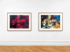 Sylvie Fleury · Untitled, 2014, Techniques mixtes. Foto: Annick Wetter