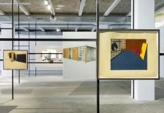 Tatiana Trouvé · Sans titre, 2015, Courtesy de la Biennale de Lyon. Foto: Blaise Adilon