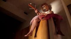 Und oben sitzt ein Affe, 2013, Videostills