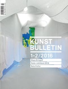 TITELBILD · Reto Pulver · Die Loci der Ortie, 2015, Ausstellungsansicht, Centre international d'art et du paysage, Île de Vassivière. Foto: Aurélien Mole