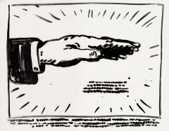 Armen Eloyan · O.T. 2014, Litho ab Stein, 45x56cm, aus einer Mappe mit 7 Arbeiten, Auflage: 6