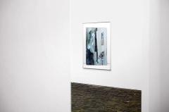 Martin Widmer · Objet VII ‹Miroir› n° 6, 2016, Ausstellungsansicht Centre de la Photographie, Genève