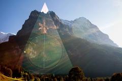 Babette Kleijn · Optic Mountaineering, 2014