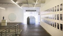 Julien Amouroux · Alias Le Gentil Garçon, Ausstellungsansicht Le Commun, Genf, 2016