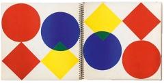 Dieter Roth, Kinderbuch, 1954-1957, Sammlung Brokken Zijp Foundation of Art. Foto: P. Cox