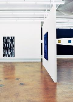 Nils Nova · Fenster Fenster, Nr. 1, 2017, Ausstellungsansicht akku Kunstplattform. Fotos: Michelle Kohler