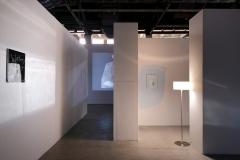 Sous le regard de machines pleines d'amour et de grâce, 2017, Ausstellungsansichten Palais de Tokyo Paris. Foto: Aurélien Mole