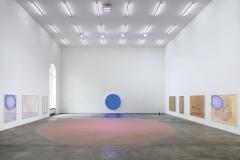 Pamela Rosenkranz · She Has No Mouth, 2017, Ausstellungsansicht Galerie Sprüth Magers, Berlin. Foto: Timo Ohler