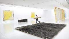 Christoph Luger · Ausstellungsansicht Kunstraum Engländerbau, 2017 © ProLitteris. Fotos: Rudolf Sagmeister