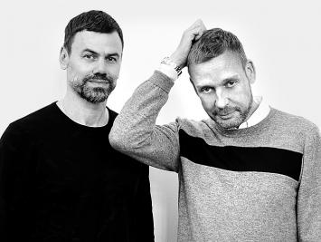 Michael Elmgren & Ingar Dragset ©ProLitteris. Foto: Elmar Vestner