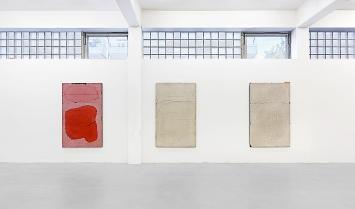 Judith Kakon · o.T., 2017. Foto: Bernhard Strauss