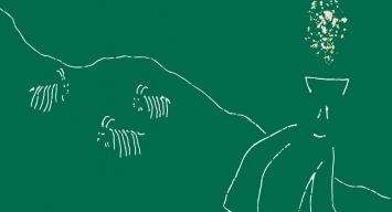 "Basil Vogt · Kapitän Hu, CH 2011, Direkte Animation, 8'37"""