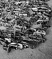 Hendrikje Kühne/Beat Klein · Autos, 1999, Foto: Serge Hasenböhler