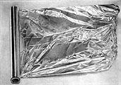 Daniel Zimmermann · Heiss Halten, 1998/99, Bleistift auf Papier 34,5 x 50,5 cm; Courtesy Wilma Lock, St. Gallen