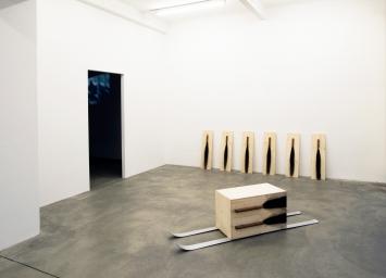 RomanSigner,Ausstellungsaufnahme, 2020, CourtesyGalerie Martin Janda Wien