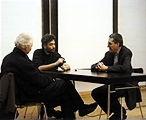 Ilya Kabakov, Boris Groys, Pavel Pepperstein