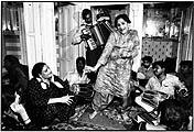 Dayanita Singh · Ayeshas zweiter Geburtstag, 1991